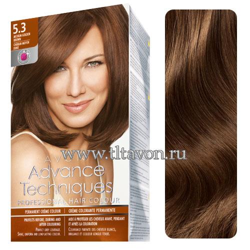Золотисто коричневый цвет волос с фото